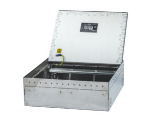 Podlahová krabice HS5