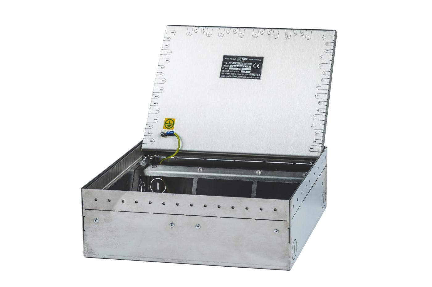 Podlahová krabice HS1