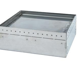 Podlahová krabice HS3