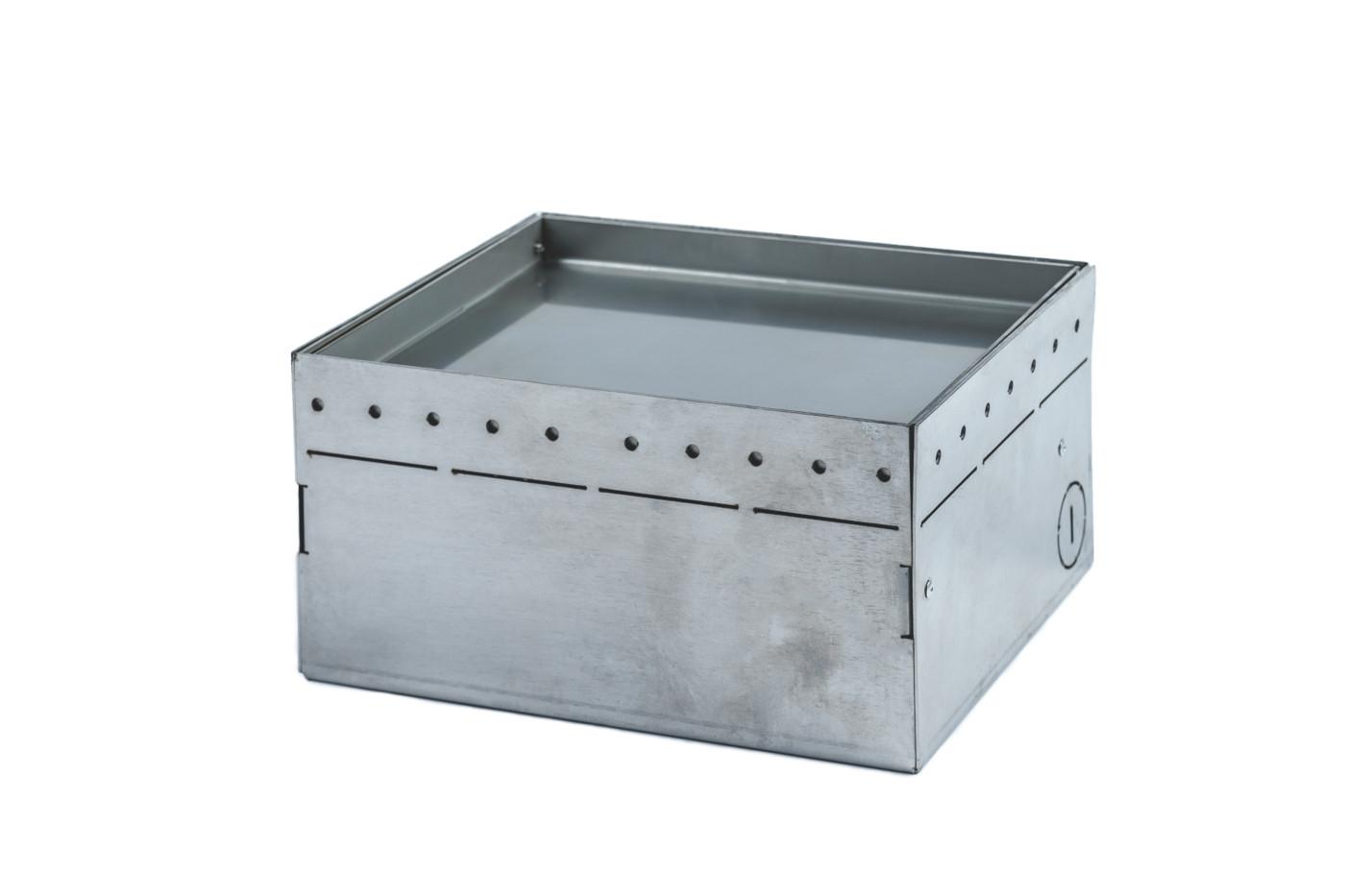 Podlahová krabice HS2