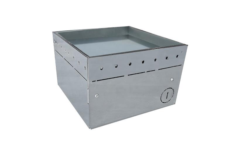 Podlahová krabice HS0